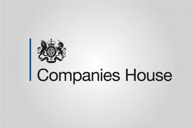 The Companies House logo