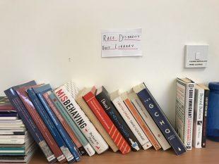 Race Disparity Unit library.