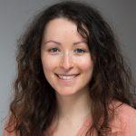 Profile picture of Rebecca Pozzitaubert.