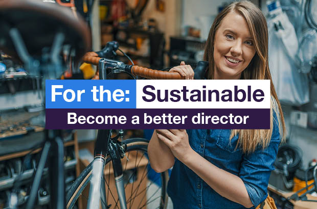 New webinars to help company directors Become a better director